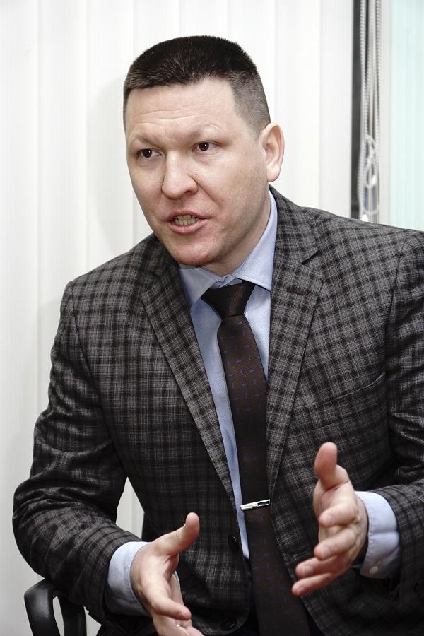 Ленар Салимов