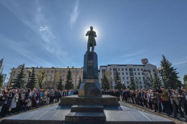 26апреля вКазани отметят день рождения Габдуллы Тукая