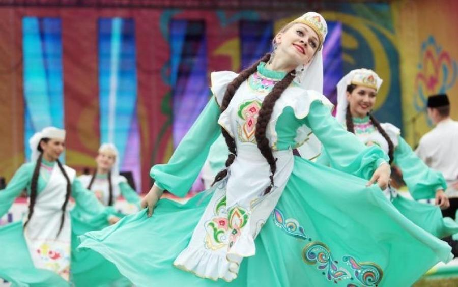 Фестиваль «Вкусная Казань» посетили неменее 45 тыс. человек