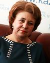 Андреева Людмила Николаевна