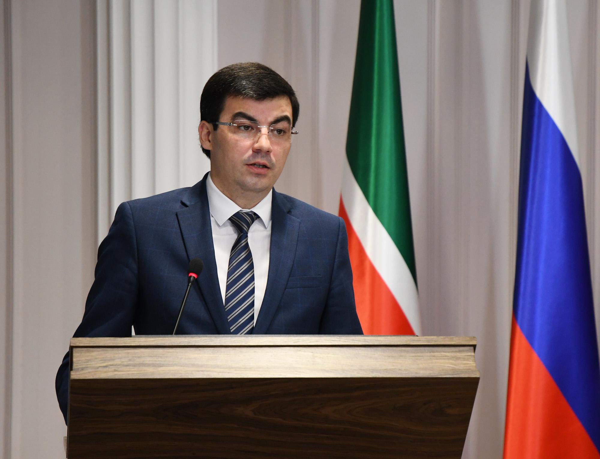 Вэкономику Казани инвестировали неменее 100 млрд руб.