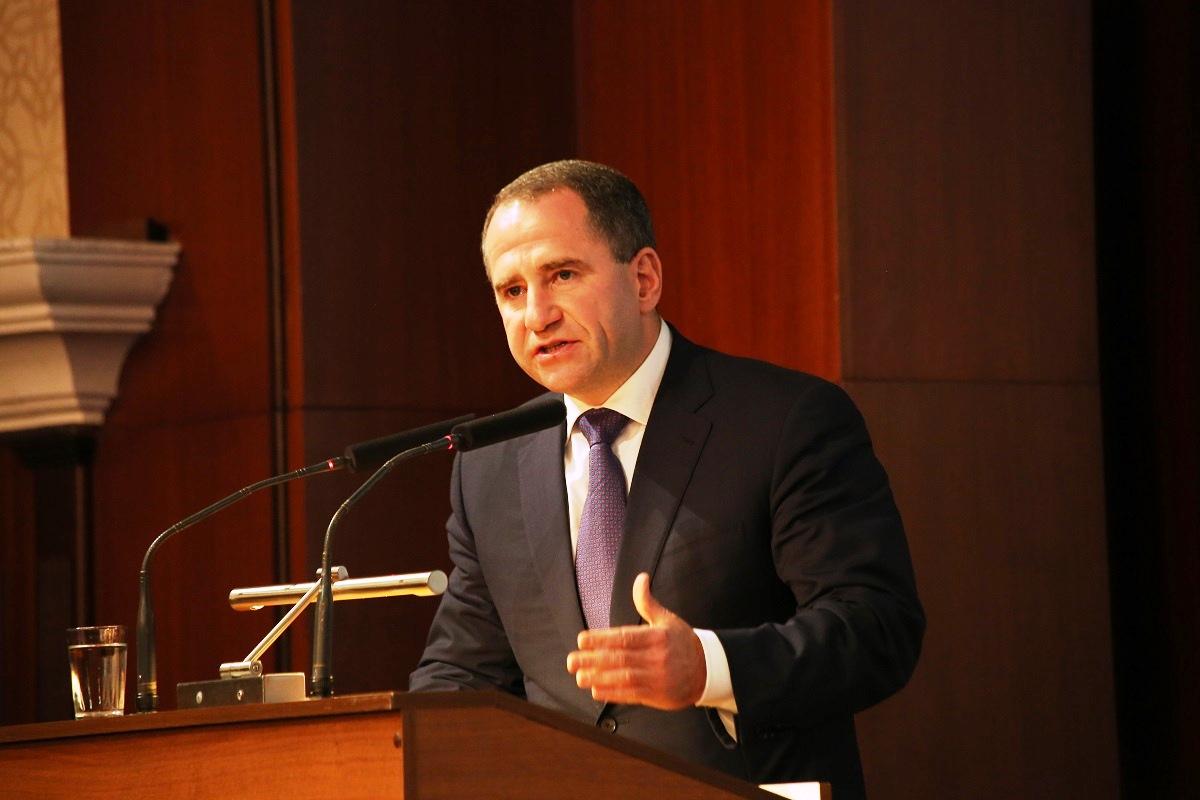 Накануне вУльяновске Михаил Бабич провёл совещание социального совета ПФО