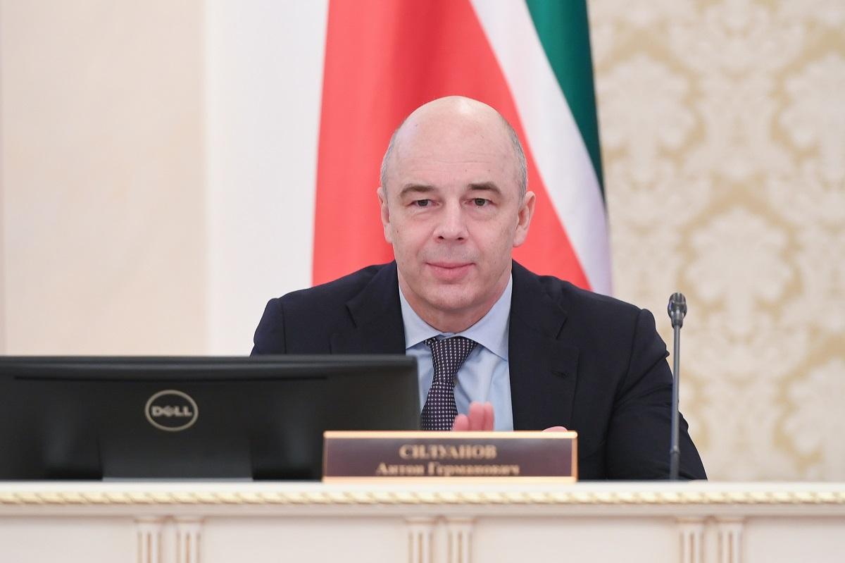 Силуанов страшит РФ новыми санкциями ипредлагает уменьшить расходы
