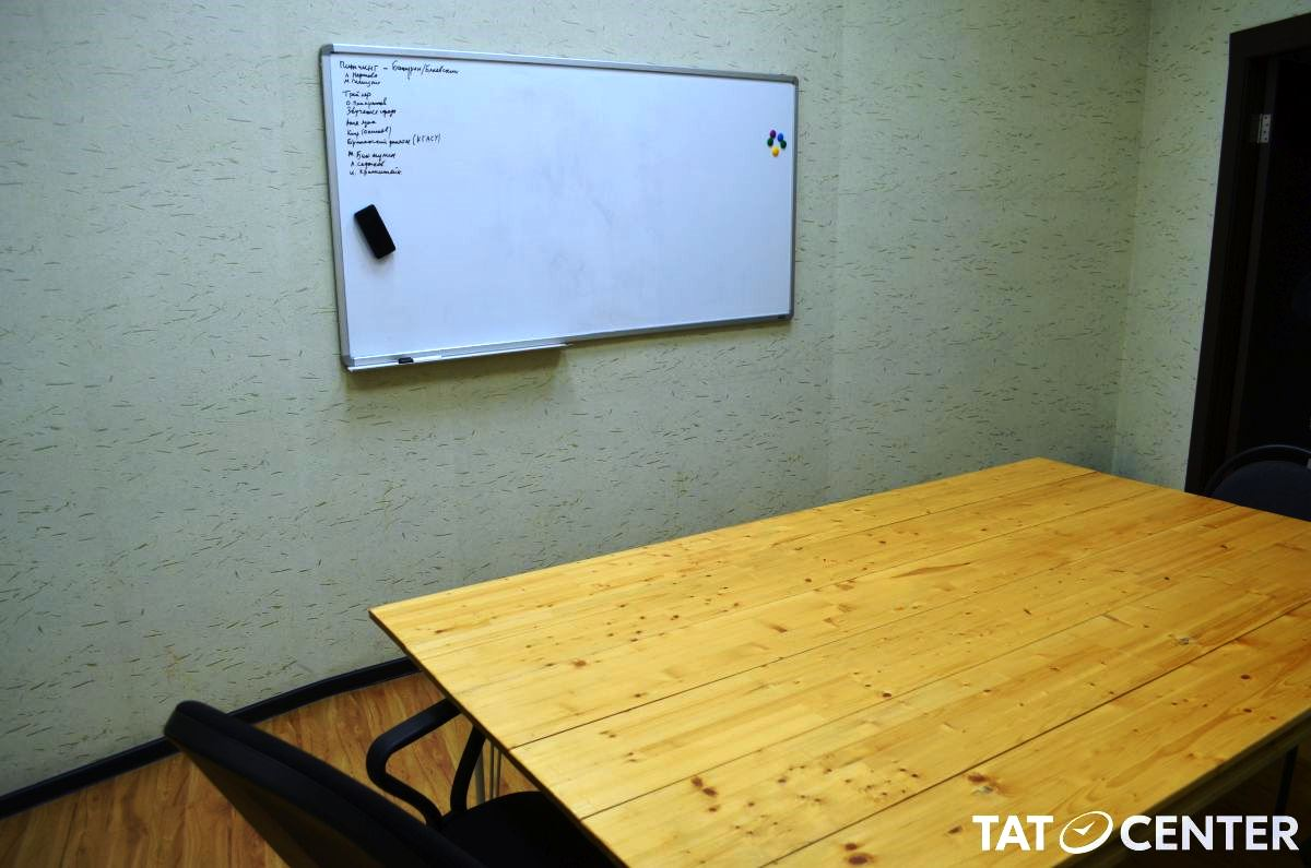 Коворкинг Ко офис в Казани