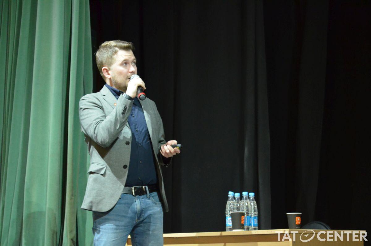 Федор Овчинников Додо Пицца