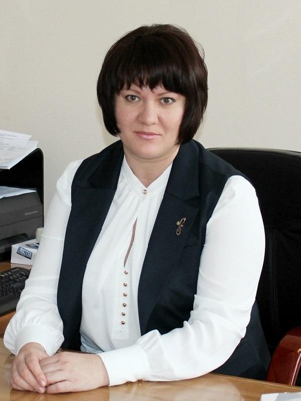 Наталья Гатауллина, Татарстанстат