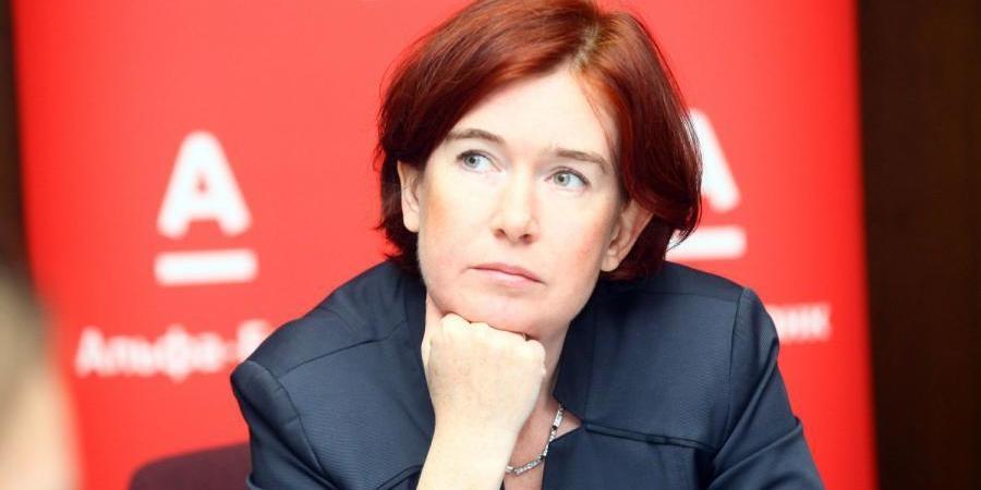 Наталия Орлова, Альфа-Банк