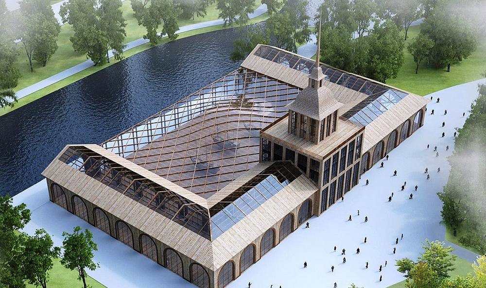 музей адмиралтейская верфь в Казани