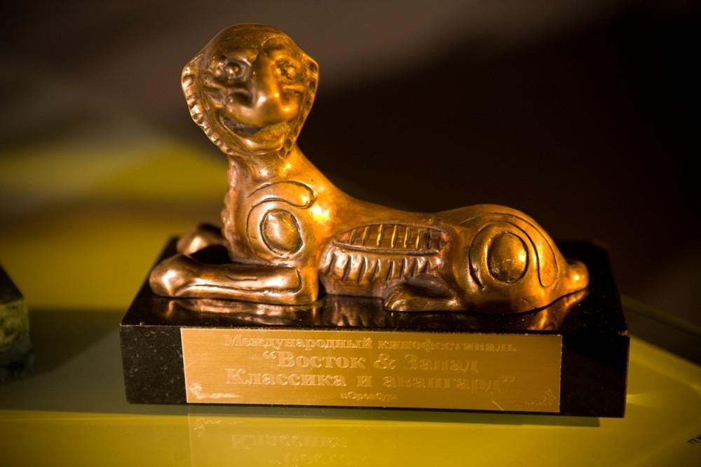 награда за фильм мулла
