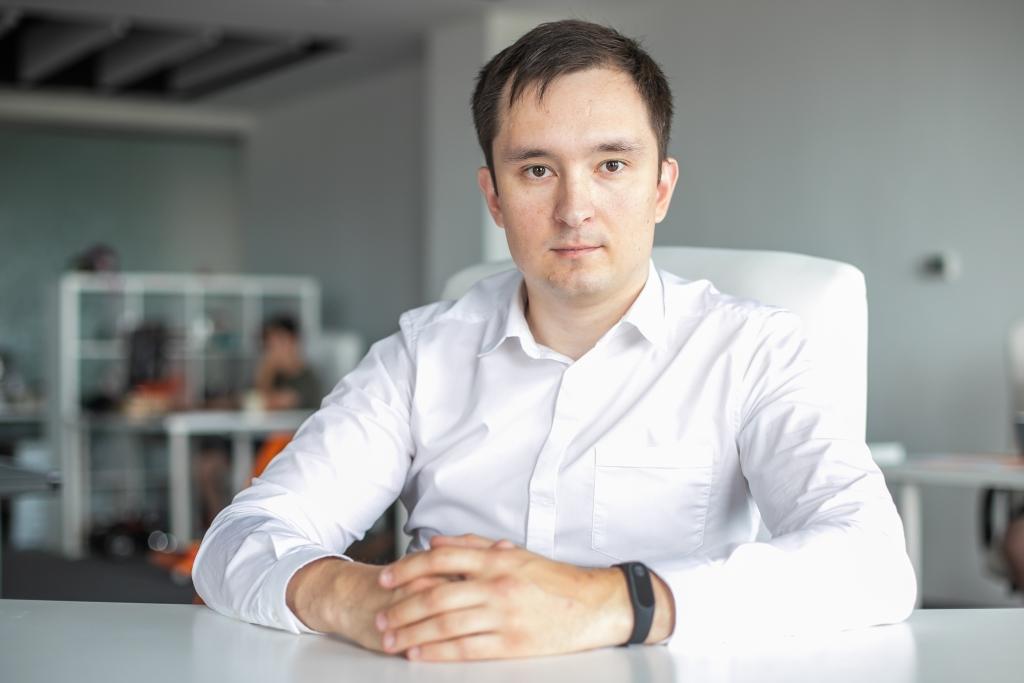 RoadAR Евгений Никольский