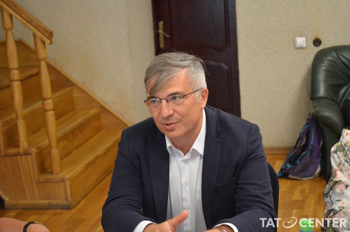Николаев Артур Сергеевич, ТПП РТ, деловая встреча TatCenter
