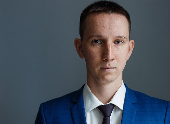 Айрат Давлетшин, «Математика права», Казань, Татарстан