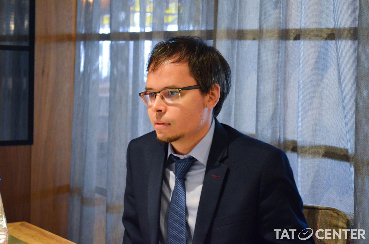 Рузэль Насыбуллин, Ипотека24 Казань Татарстан