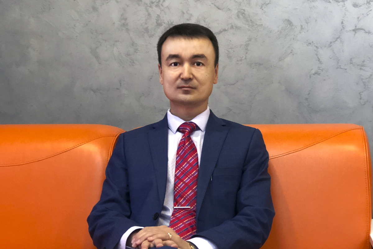 Вадим Иванов Татсоцбанк Казань Татарстан