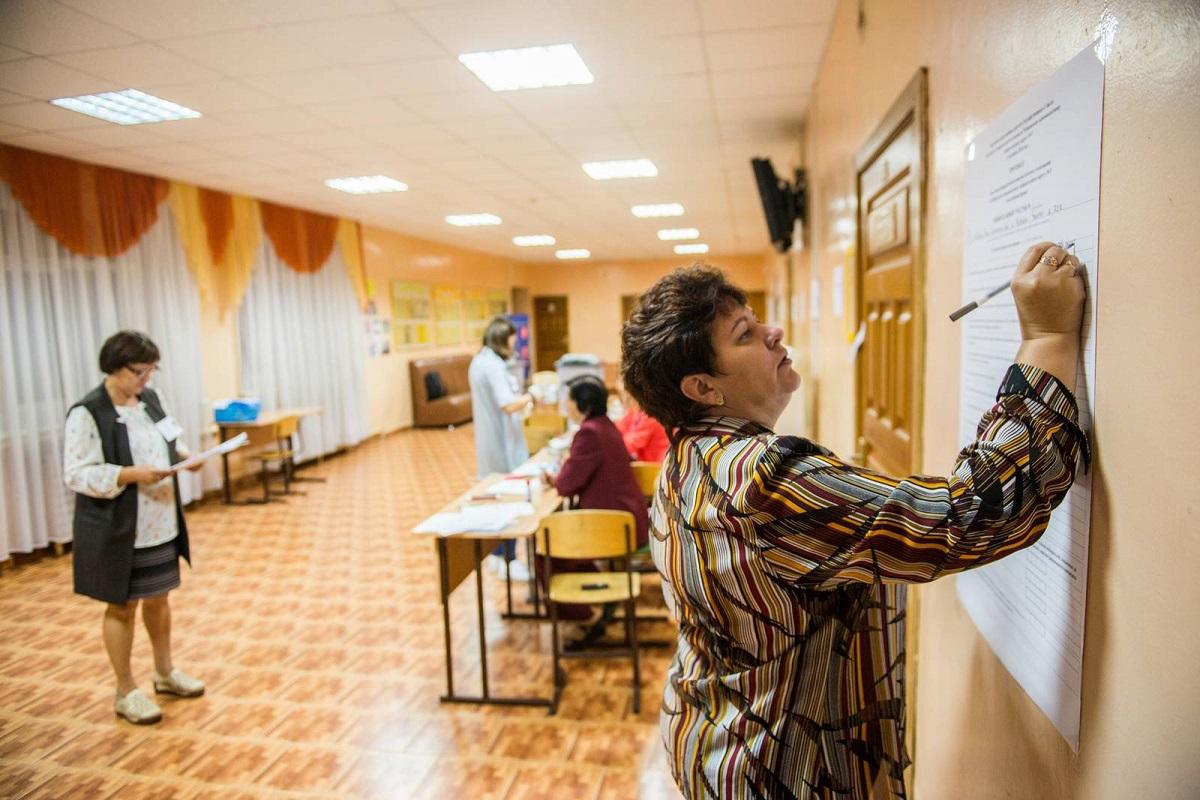 Допвыборы в Татарстане 9 сентября