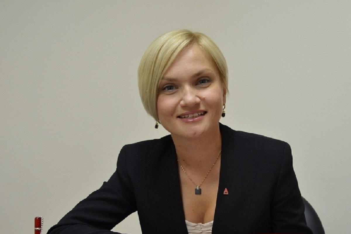 Наталья Петропавловская Альфа-Банк