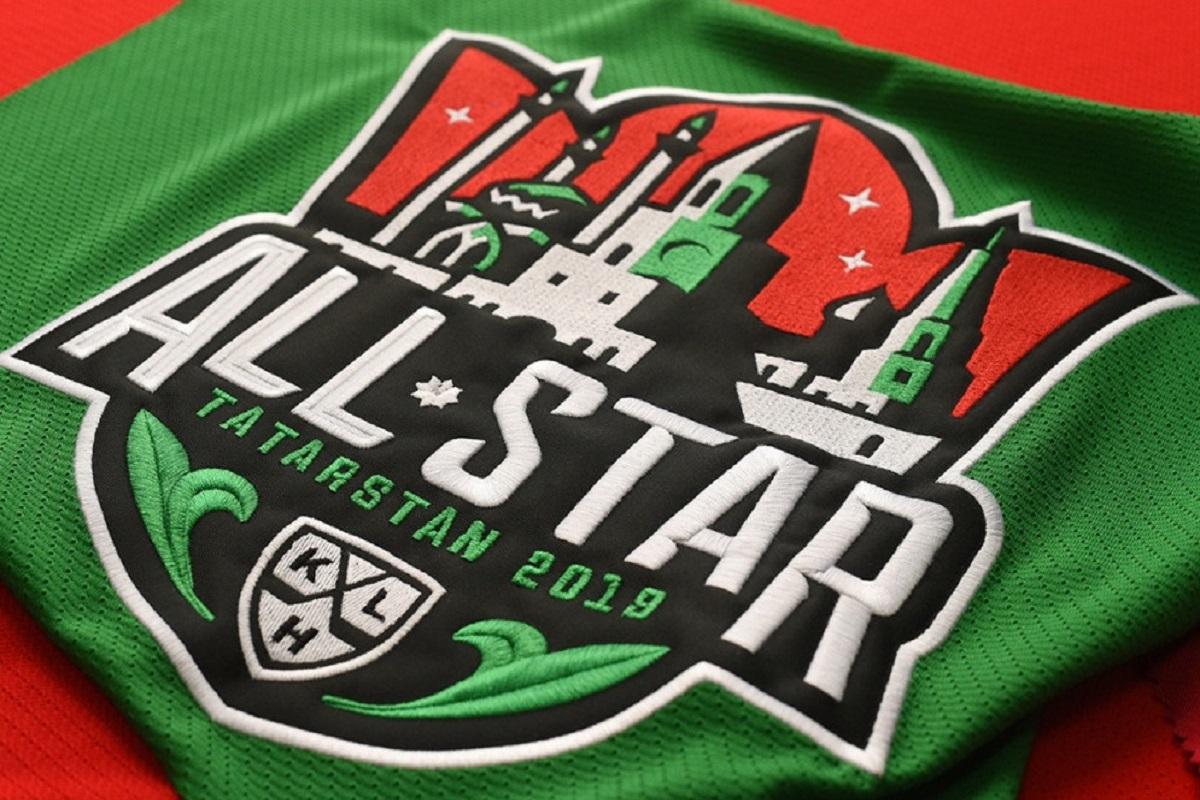 Неделя звезд хоккея 2019 Татарстан