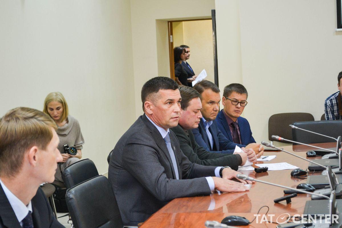 Вячеслав Никоноров АО «Казэнерго»