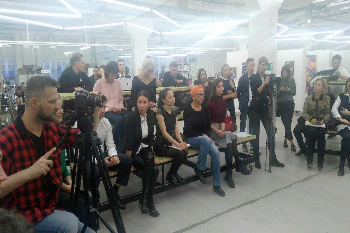 самозанятые встреча в Казани