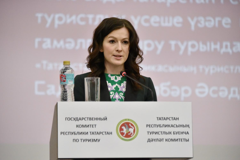 Дильбар Садыкова