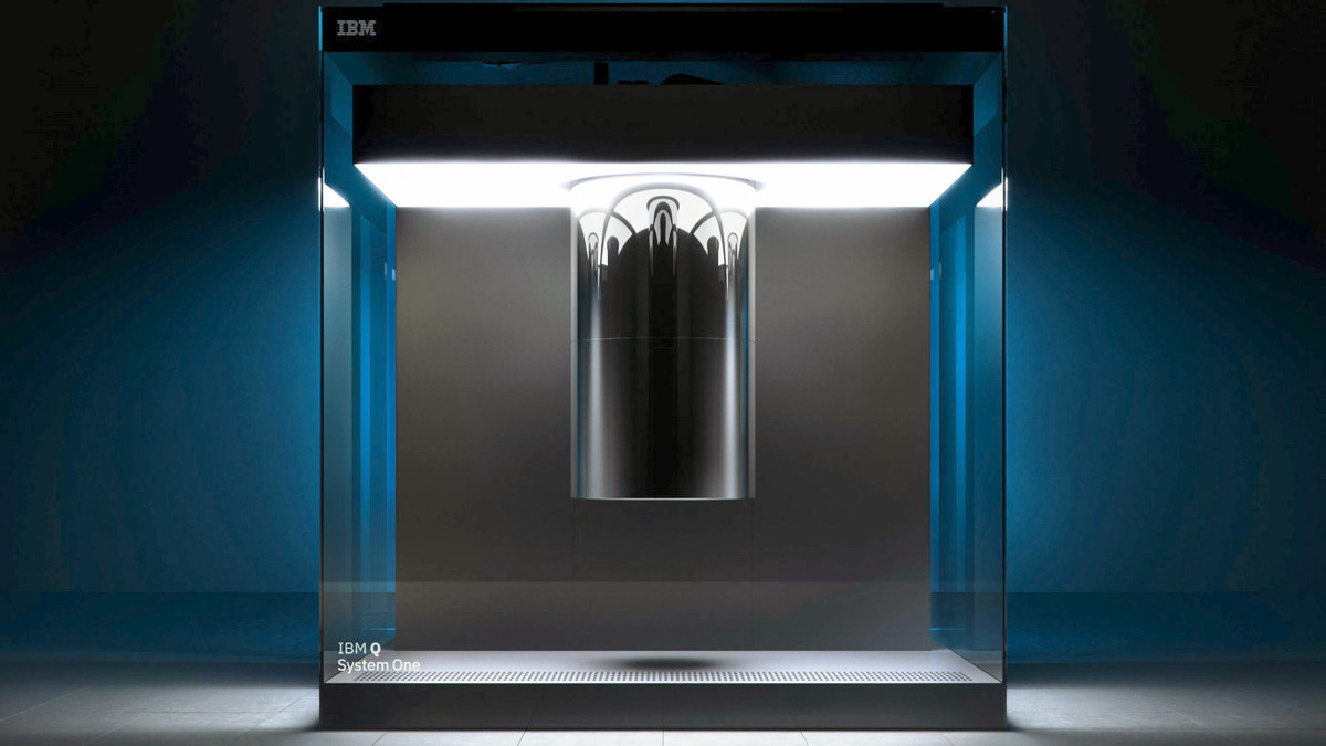 IBM_Q_System_One, Sim-Unlock net