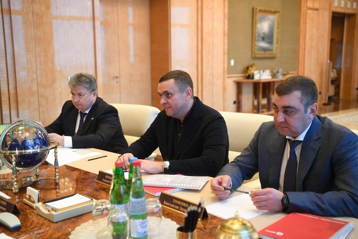 Ромекс Групп в Татарстане
