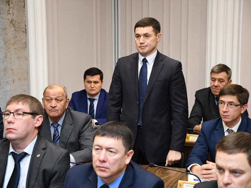 Айрат Исхаков ПАТП4