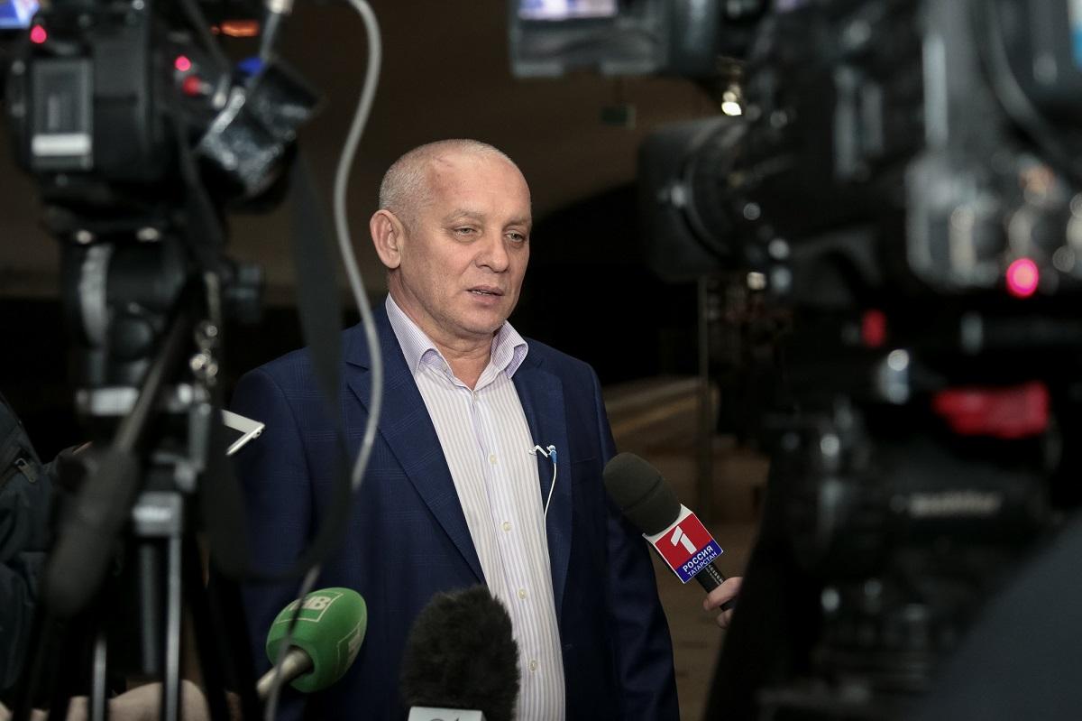 Асфан Галявов