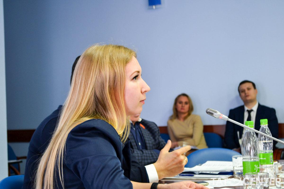 в Казани обсудили законопроект о ларьках