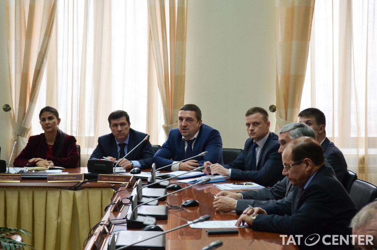 «Мусорные» операторы и бюджетники поспорили о тарифах в Татарстане