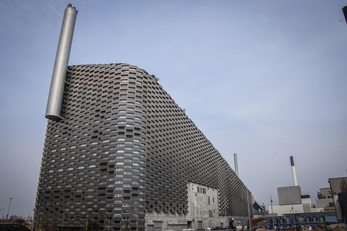 МСЗ в Копенгагене