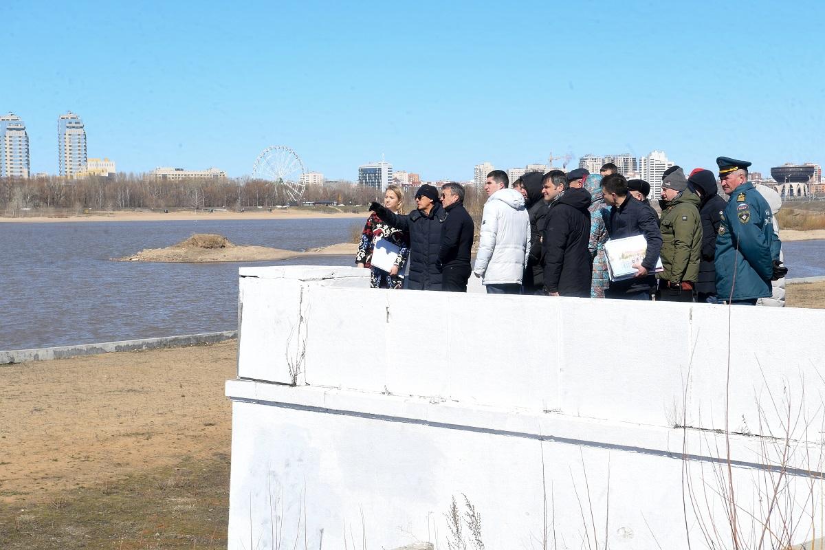В Казани может появиться Фестивальный квартал