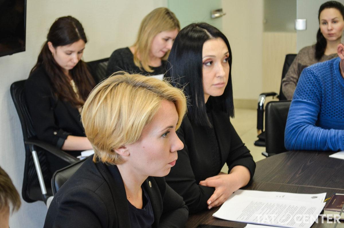 Бизнес и «мусорные» операторы Татарстана обсудили тарифы на вывоз ТКО