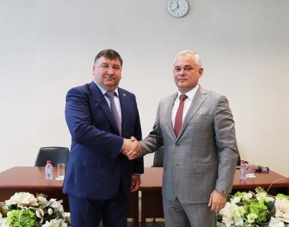 Романцов гендиректор аэропорта в Казани