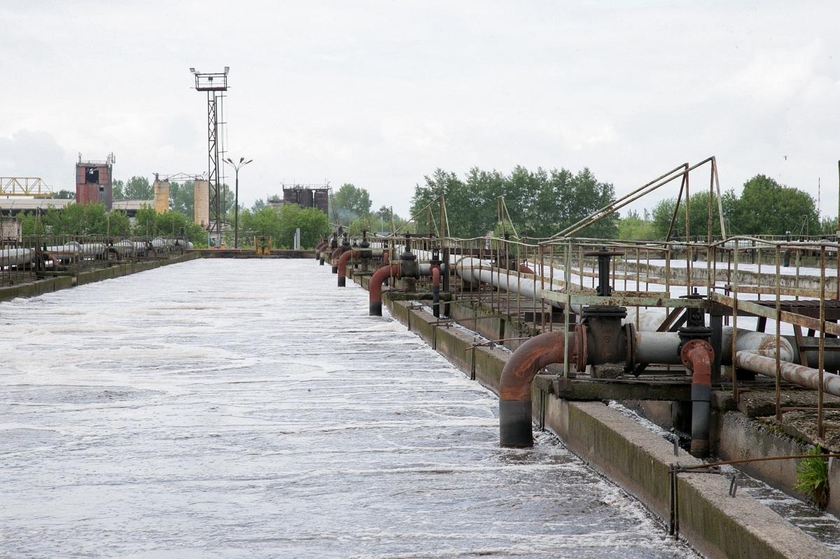 В Казани приступили к строительству цеха по термомеханической обработке илового осадка