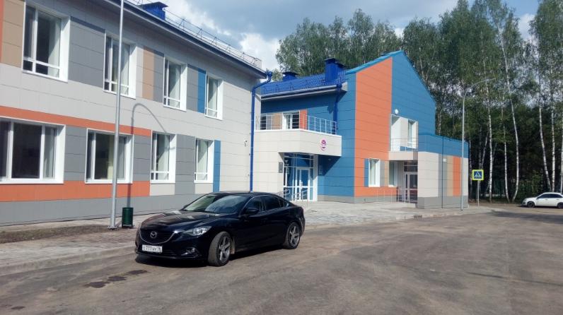 училище олимпийского резерва в Казани