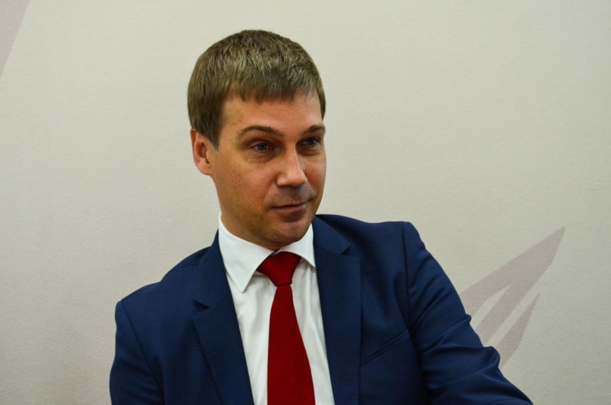 Владислав Абрамов Альфа Банк