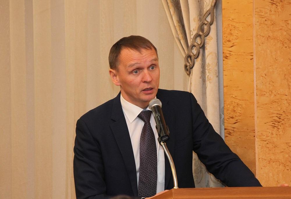 Сергей Колесников бизнесмен Технониколь