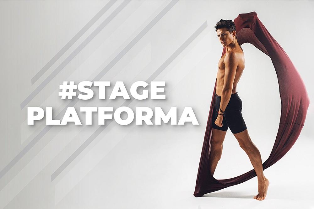 Stage Platforma Олега Ивенко