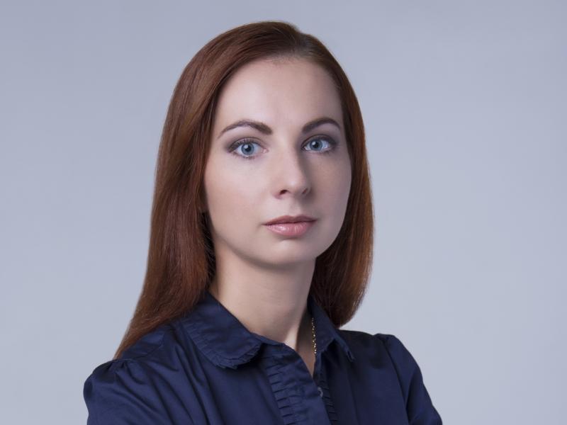 Бодрова Анна Альпари