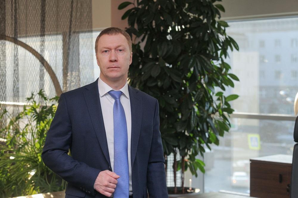 Фоминых Станислав Райффайзен банк