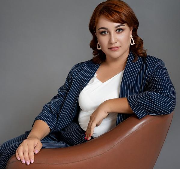 Ольга Родина, адвокат