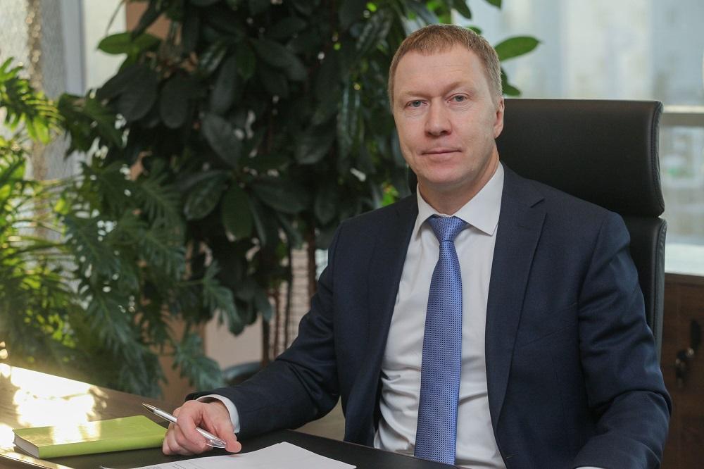 Станислав Фоминых Райффайзен