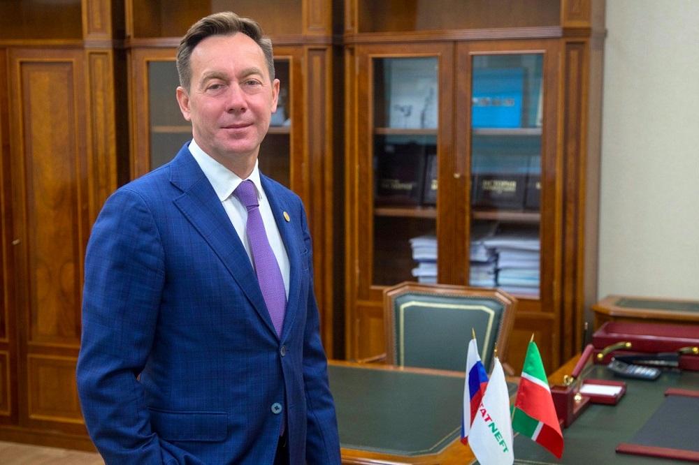 Азат Бикмурзин