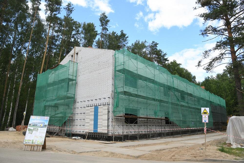 Центр дополнительного образования Адымнар