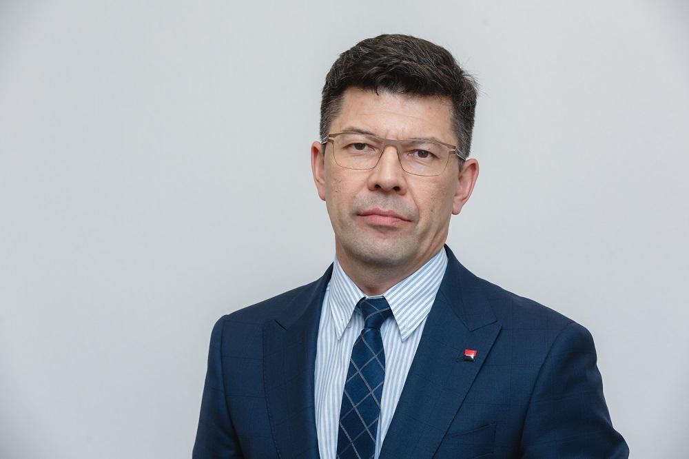 Руслан Юлбарисов Росбанк