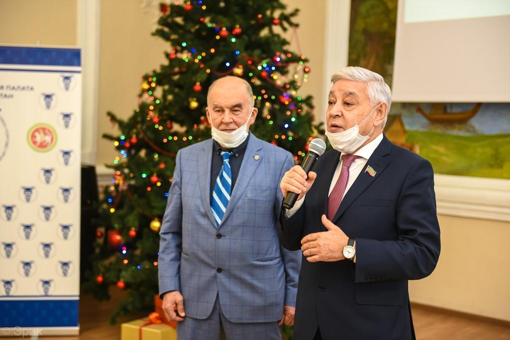 Мухаметшин Агеев