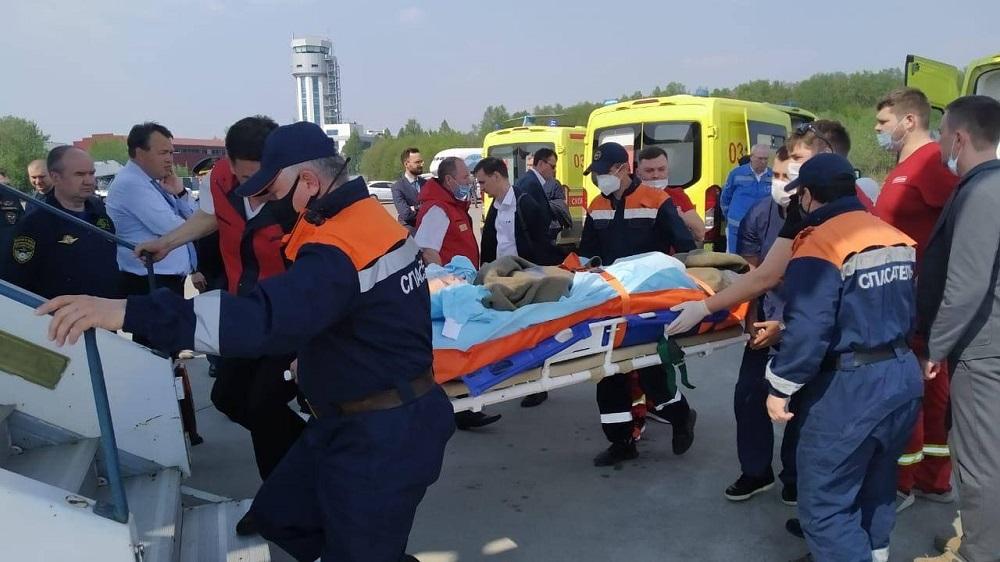 пострадавшие при стрельбе в школе 175 Казань