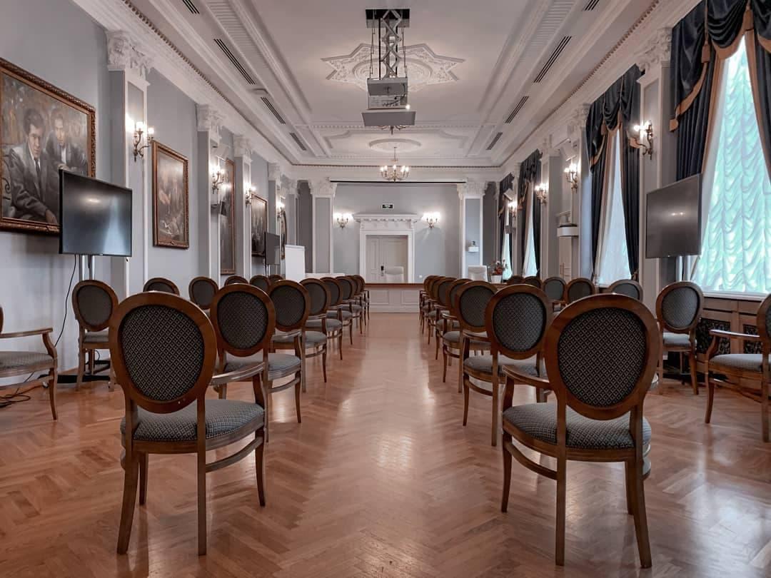 конференц-зал Ногай отель