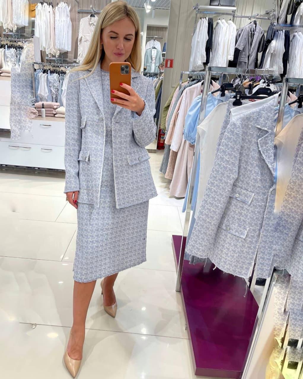 Одежда магазин Сержинетти